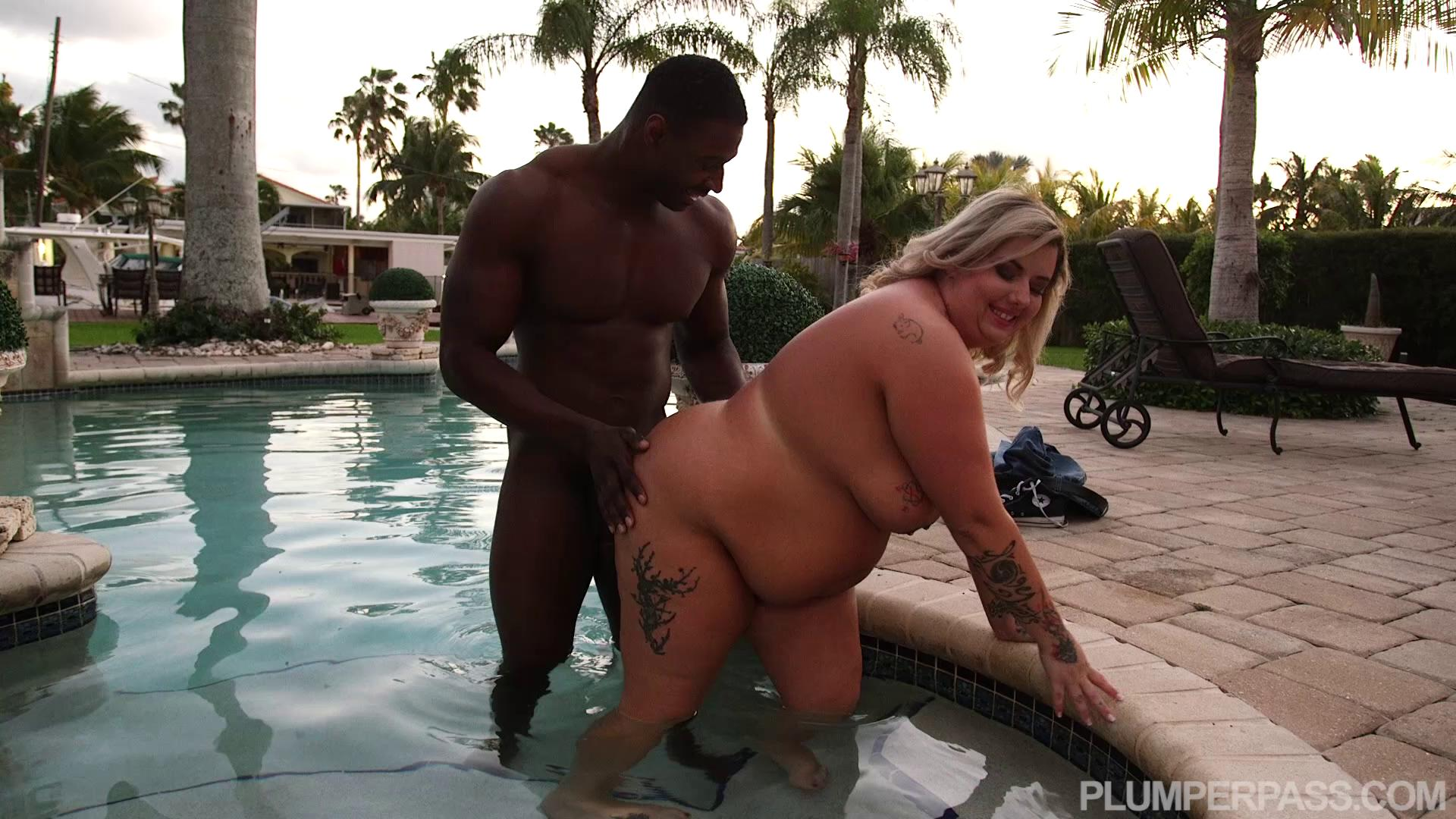 PlumperPass – Kristin Kervz Wet Pussy And A Hard Cock