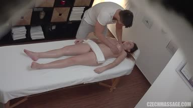Czech Massage 331 – CzechMassage 331