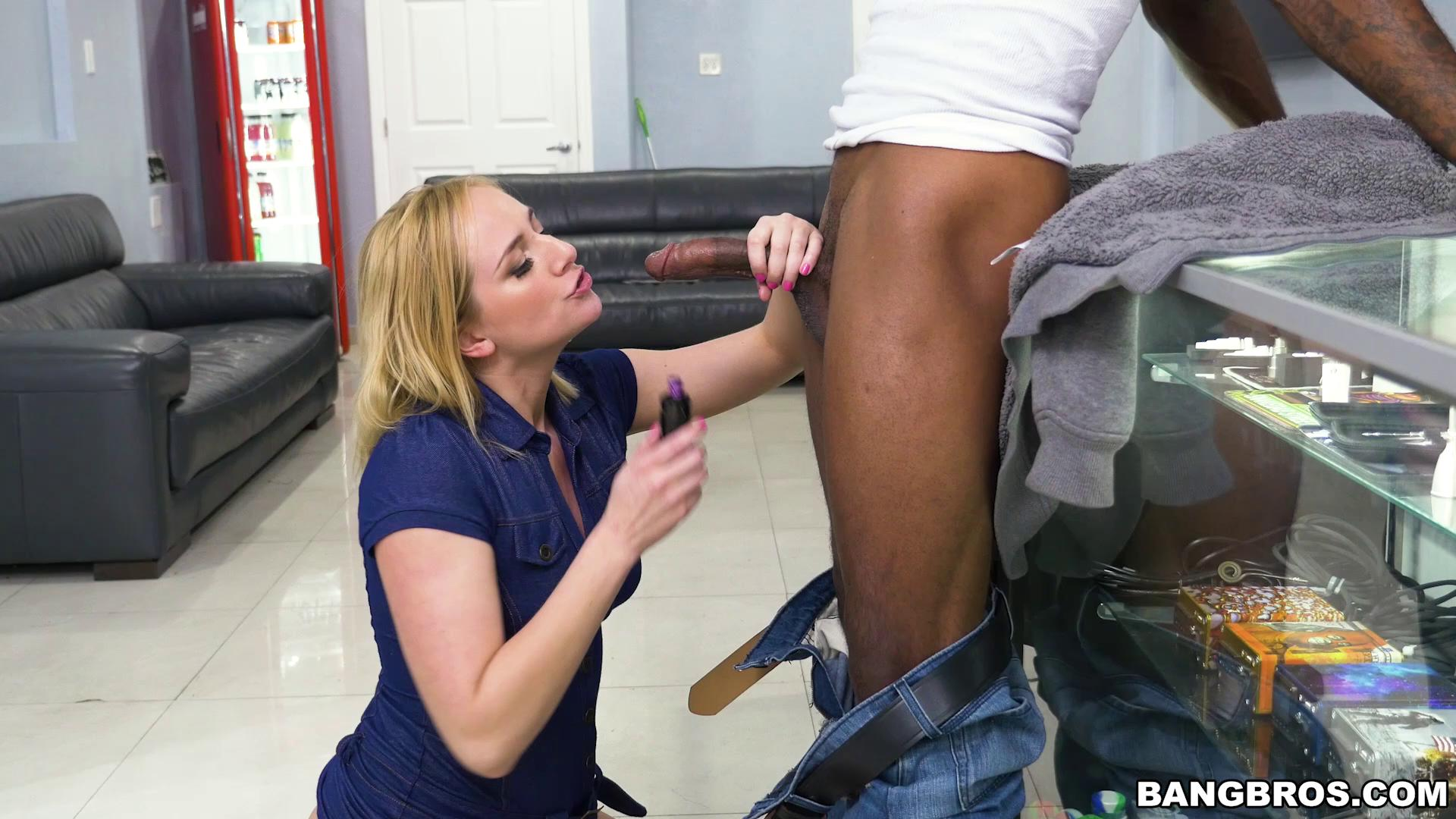MonstersOfCock – Kate England