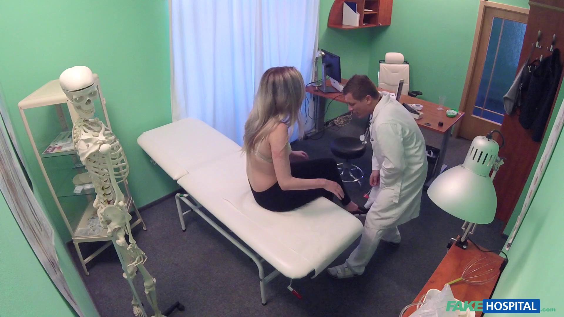 FakeHospital – Lee Anne