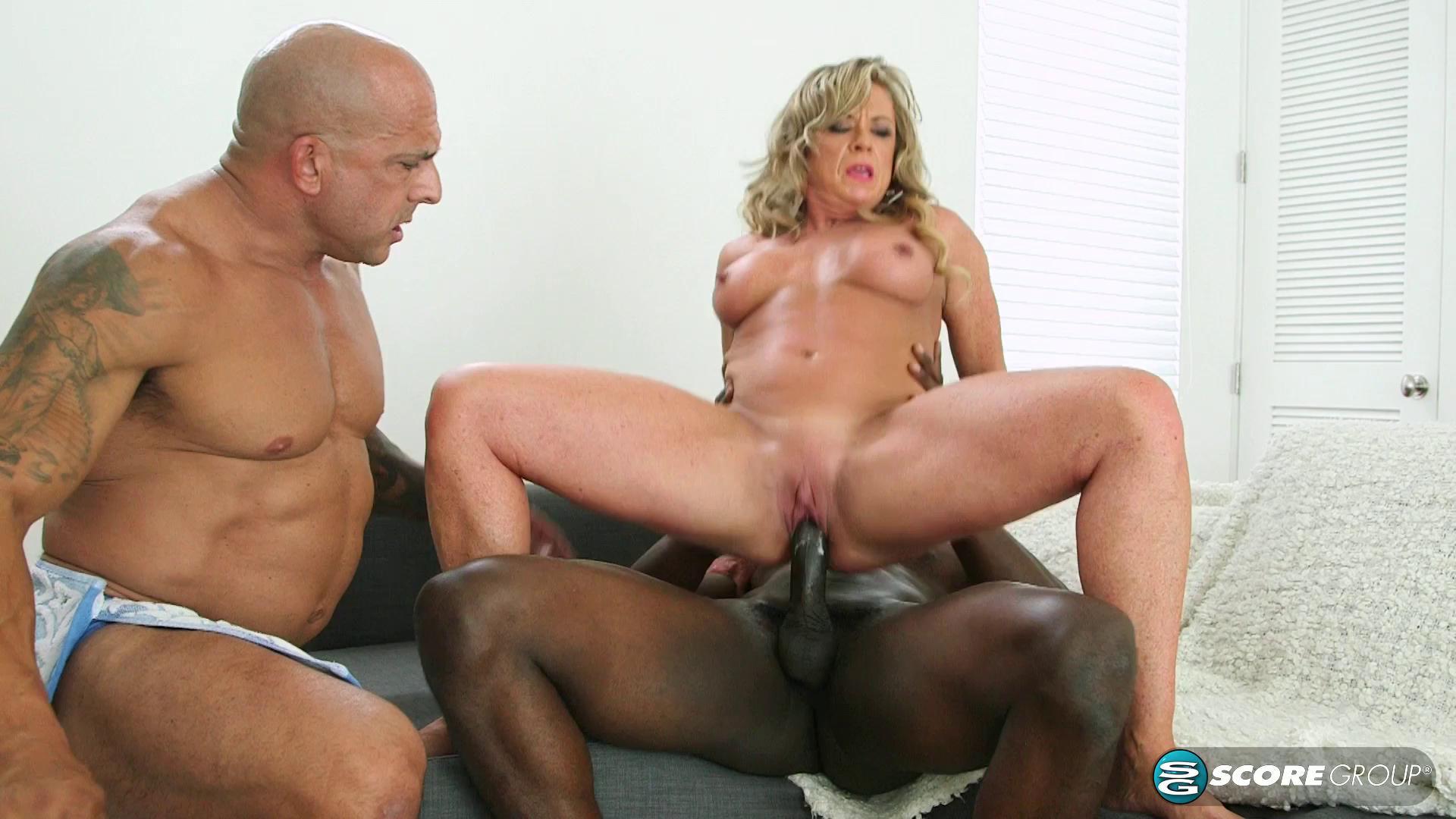 PornMegaLoad – Missy Blewitt BBC Anal Cuckold