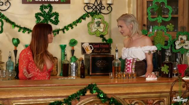 MomKnowsBest – Dani Jensen , Eliza Jane Tip Irish