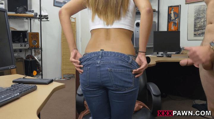 XXXPawn – Nicole Rey