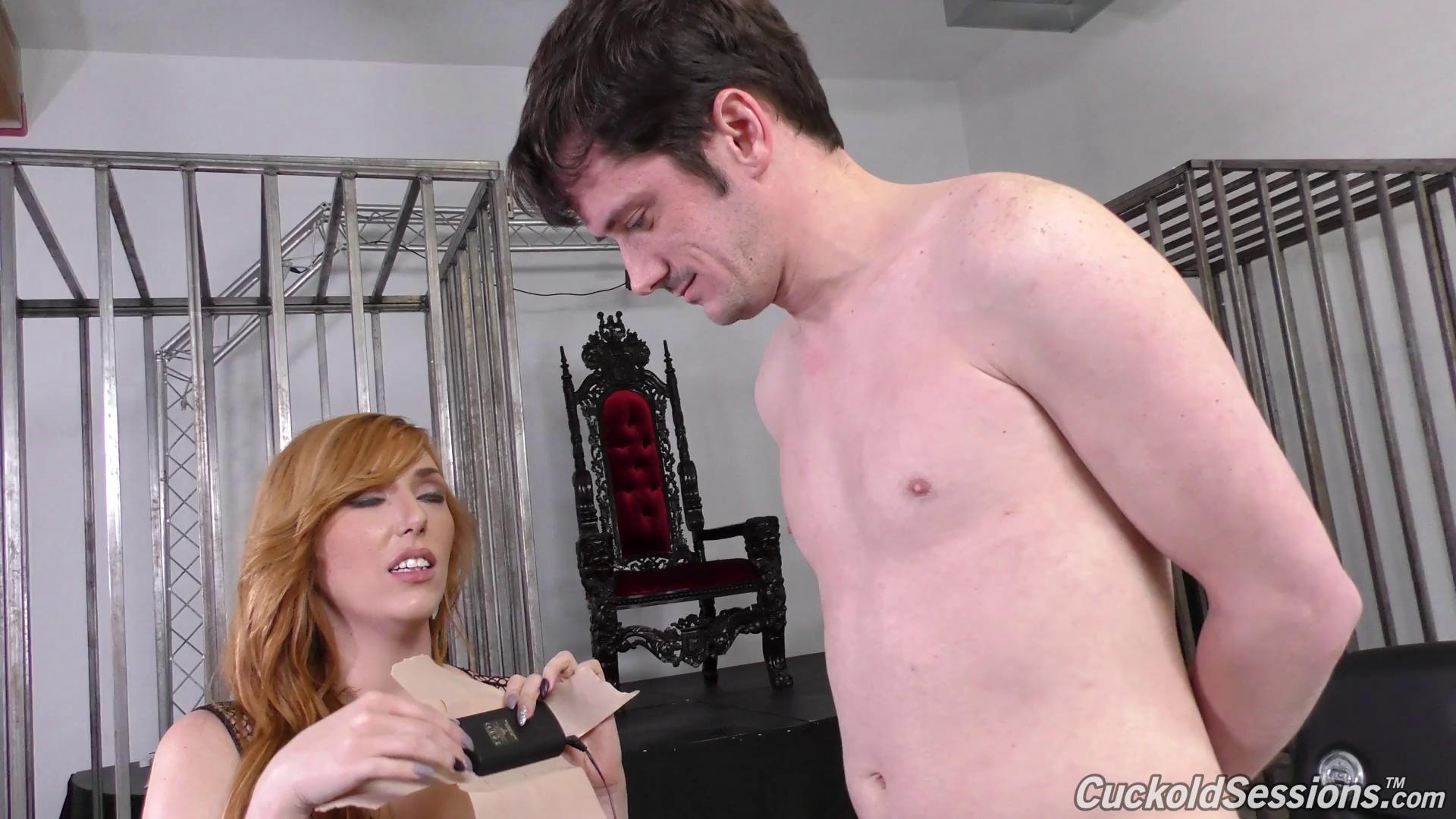 CuckoldSessions – Lauren Phillips
