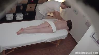 Czech Massage 333