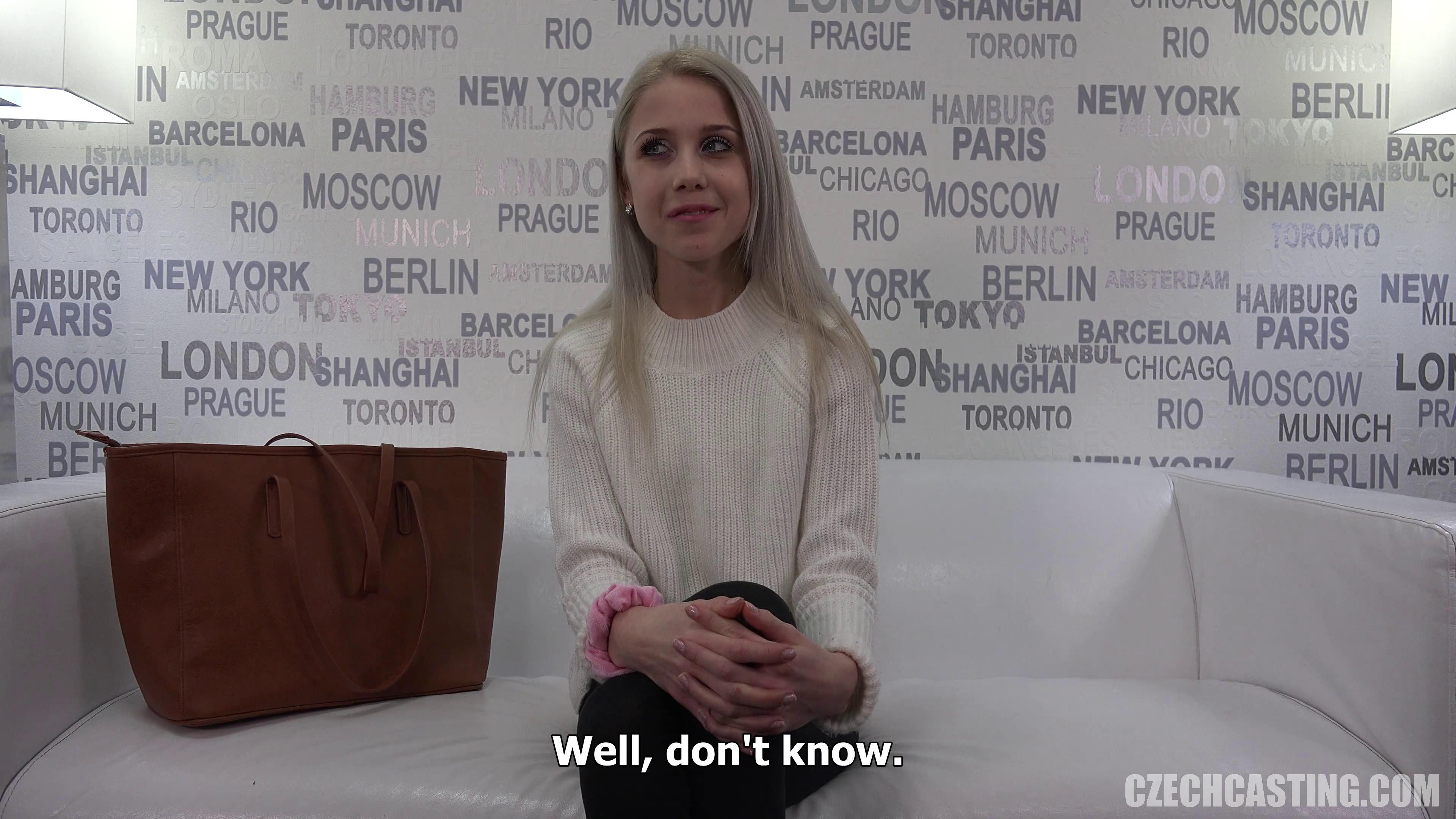 CzechCasting – Natalia 2918