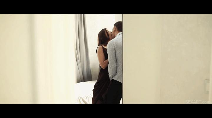 SexArt – Sybil Al Fly Undress