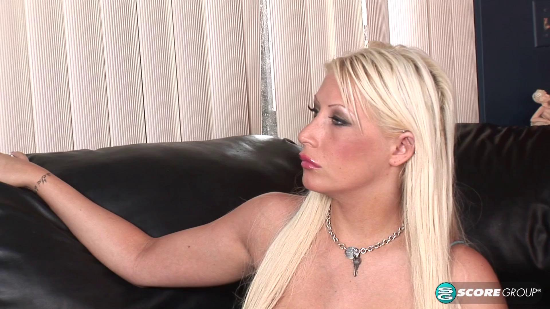 PornMegaLoad-Candy Manson Pick-Up On Big Tits Boulevard