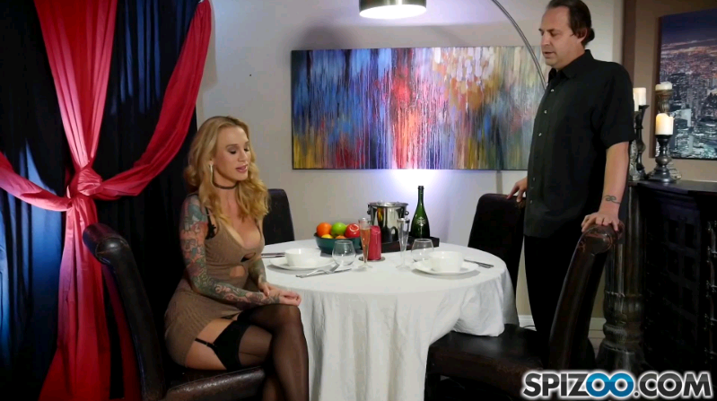 Spizoo – Sarah Jessie Missing Date With Sarah