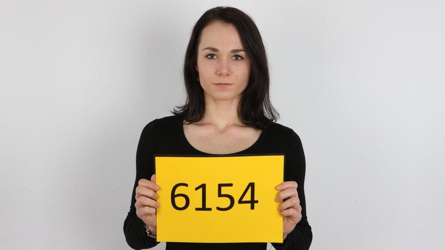 CzechCasting – Kristyna 6154