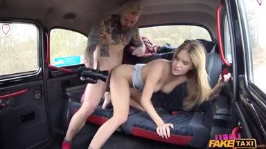 FemaleFakeTaxi – Angel Piaff Online HD