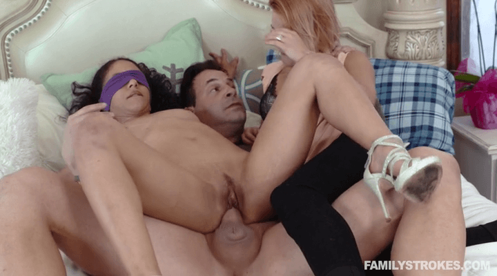 FamilyStrokes – Liv Revamped
