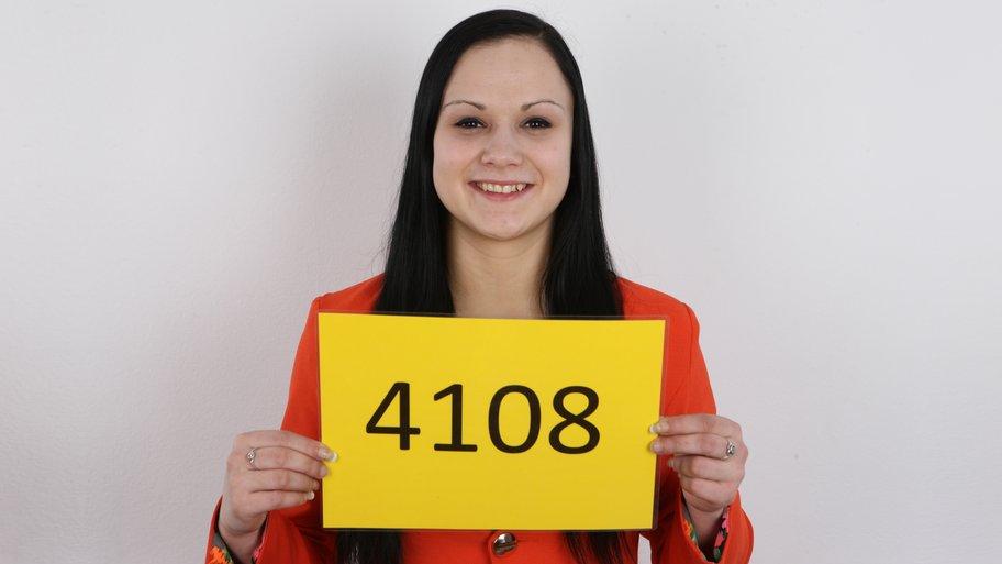 CzechCasting – Veronika 4108