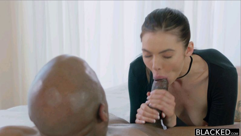 BLACKED – Marley Brinx