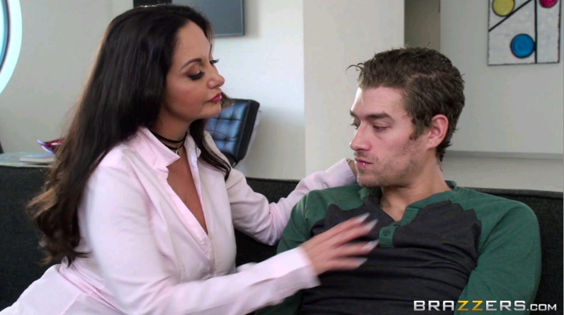 MilfsLikeItBig – Ava Addams Mom Hands Off My Boyfriend
