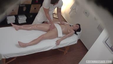 Czech Massage 337 Online Hd