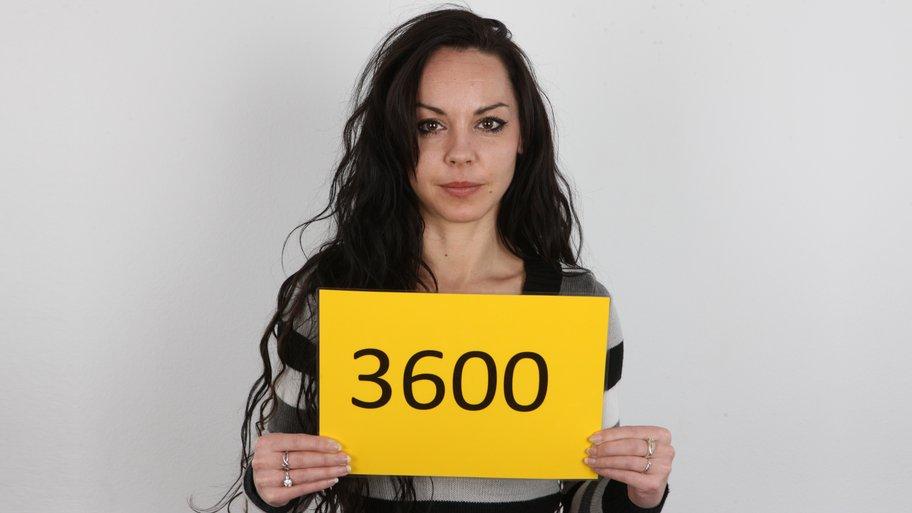 CzechCasting – Lucka 3600