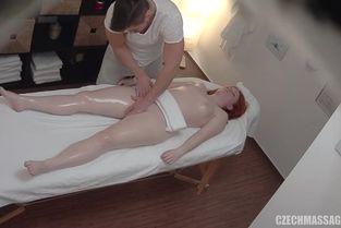 Czech Massage 338