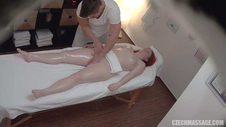 Czech Massage 338 Online HD