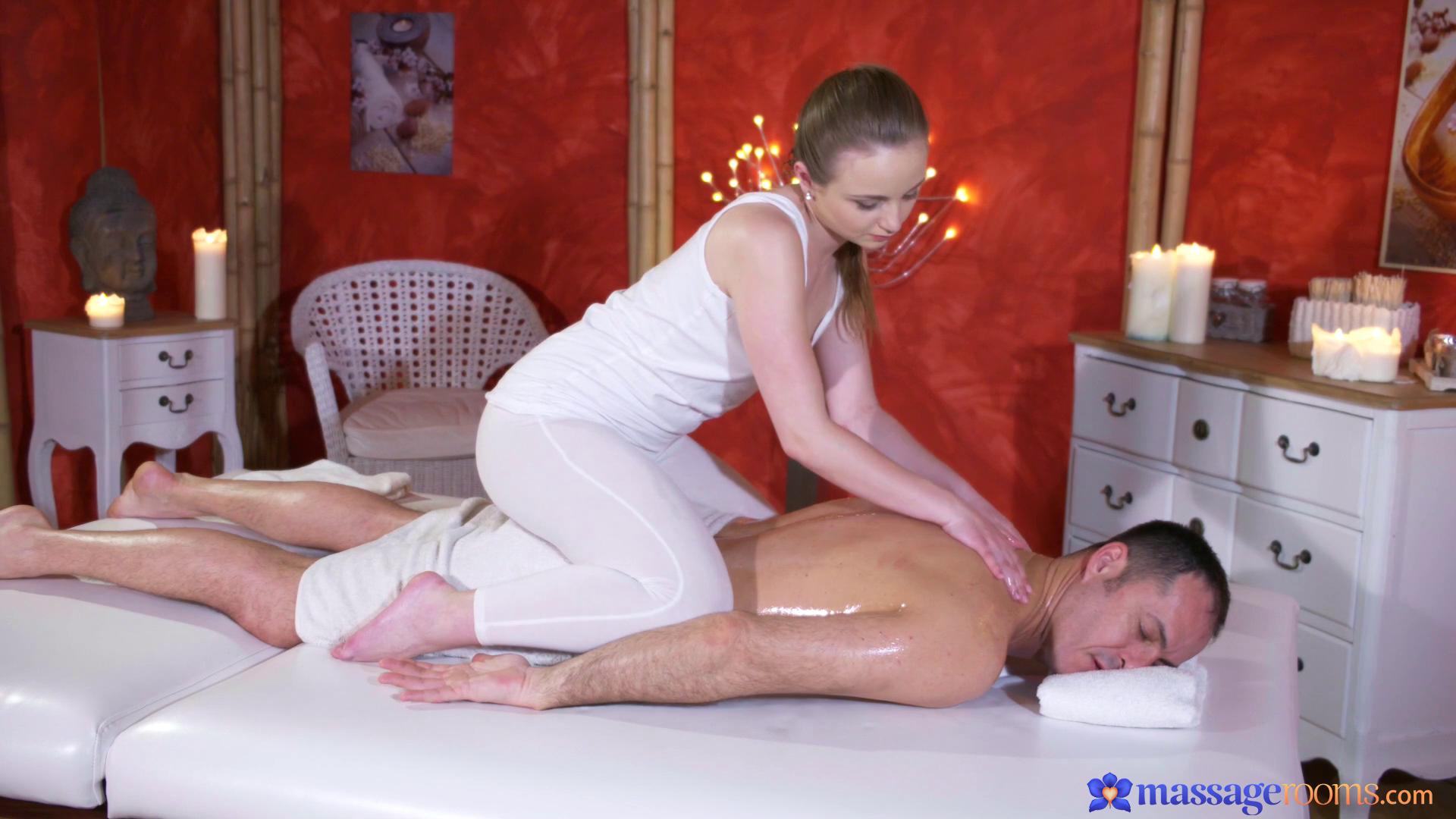 MassageRooms – Lady Bug