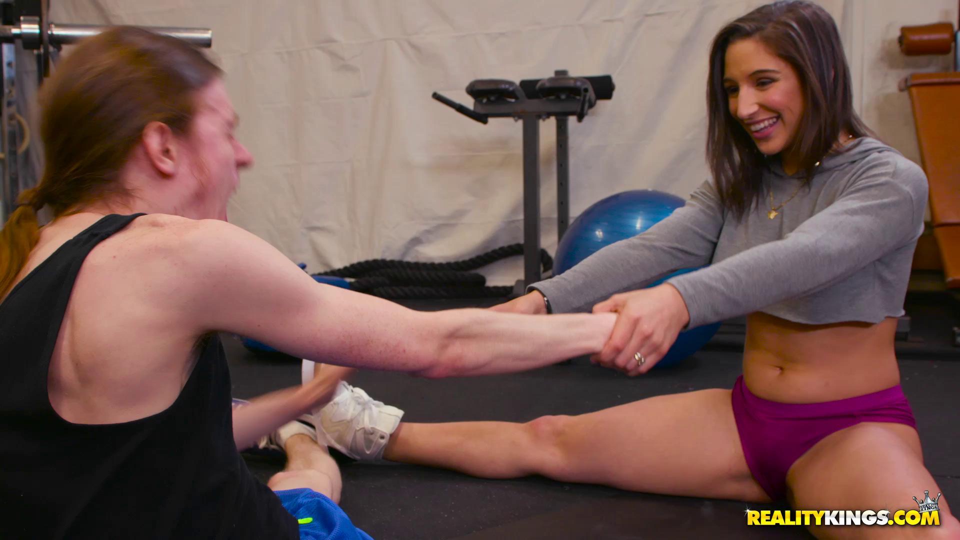 RKPrime – Abella Danger Best Workout Ever