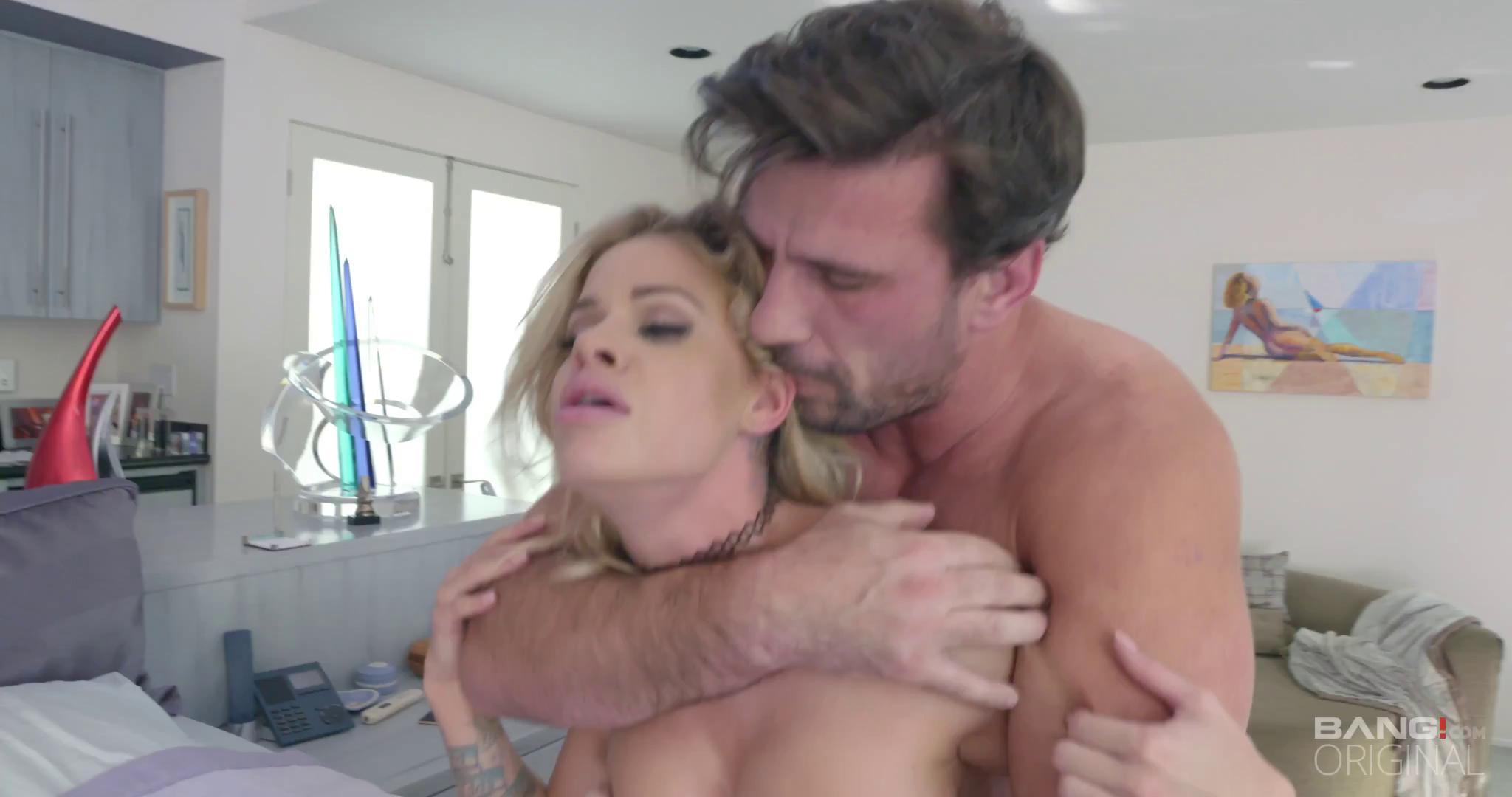 Bang Gonzo – Jessa Rhodes