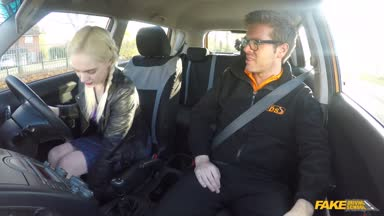 FakeDrivingSchool 17 03 16 Carly Rae Summers