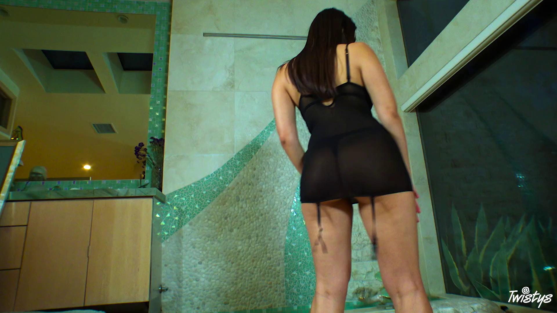 TwistysHard – Valentina Nappi Forza Valentina