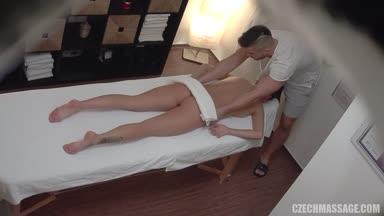 Czech Massage 339