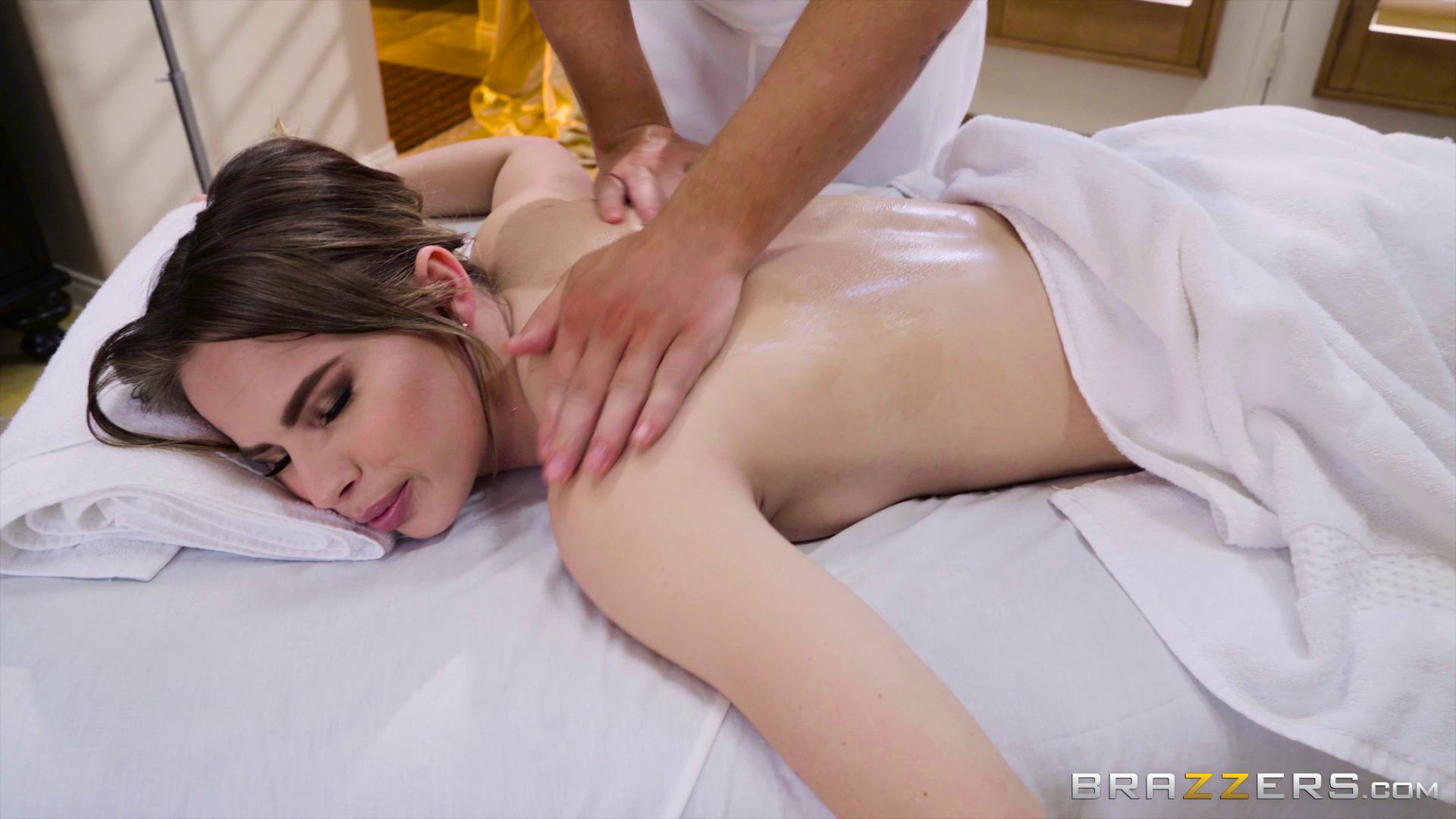 DirtyMasseur – Jillian Janson Method To My Tight Ass