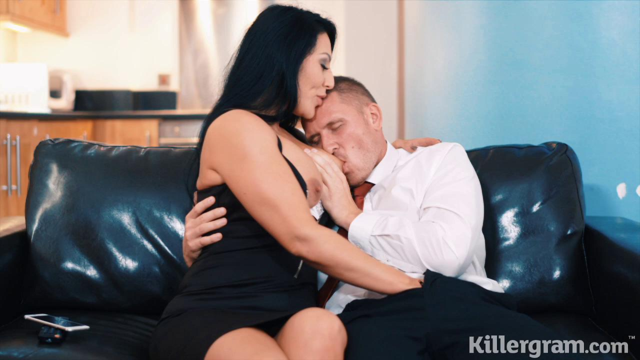 Killergram -Candi Kayne Somebodys Watching You