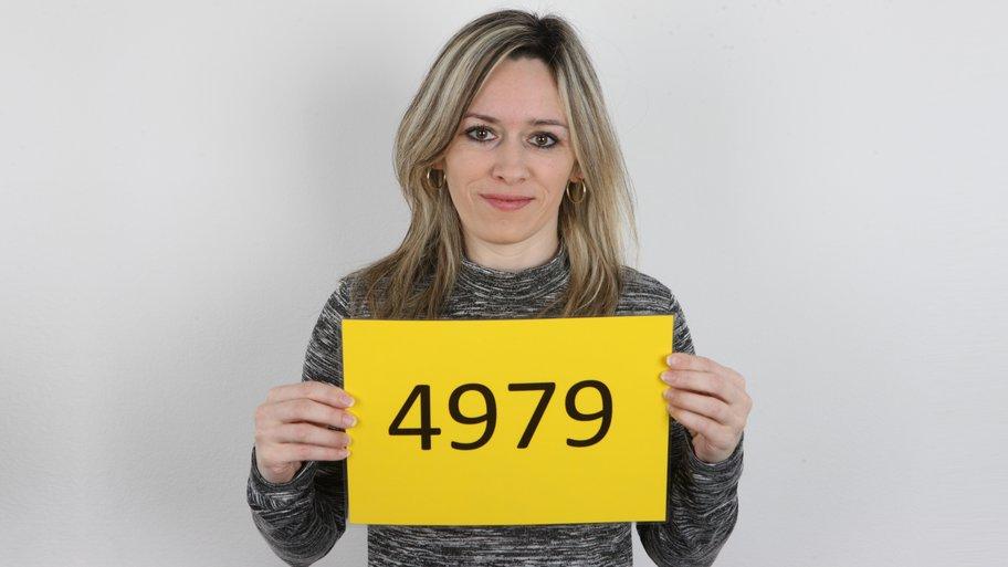CzechCasting – Jana 4979