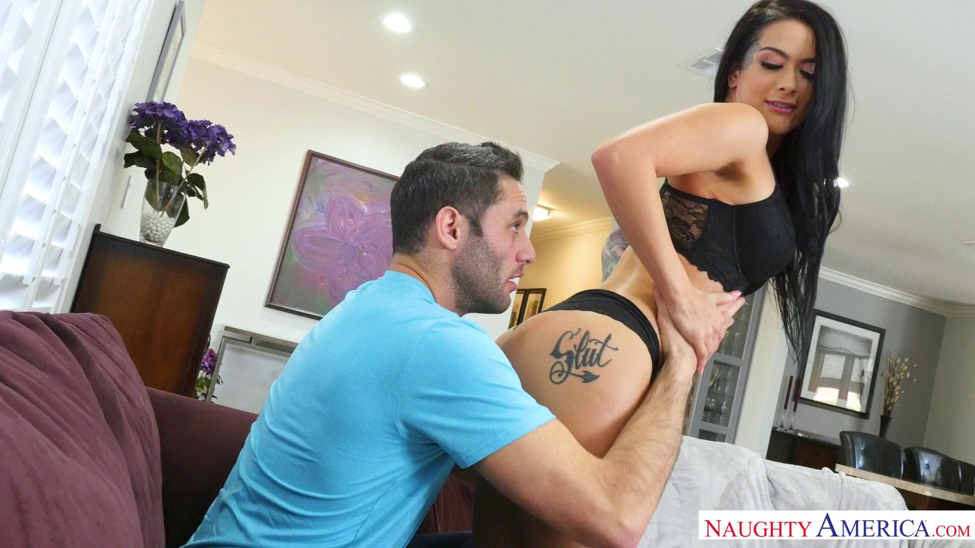 NeighborAffair – Katrina Jade