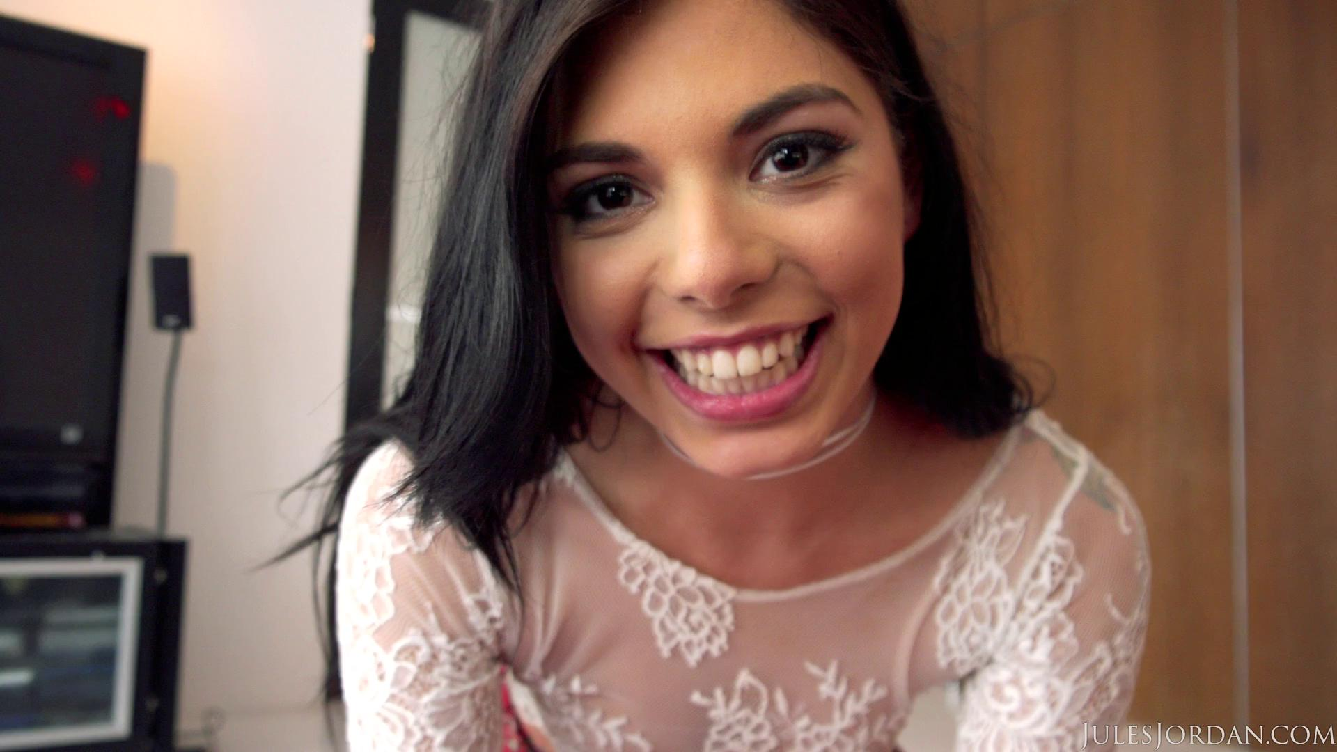 JulesJordan – Gina Valentina