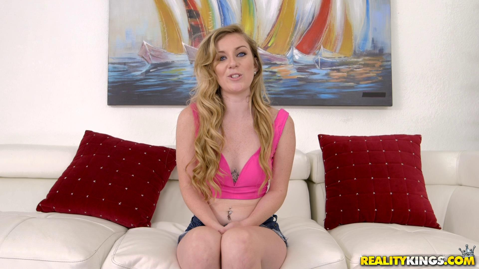 FirstTimeAuditions – Daisy Chainz Sweet Daisy