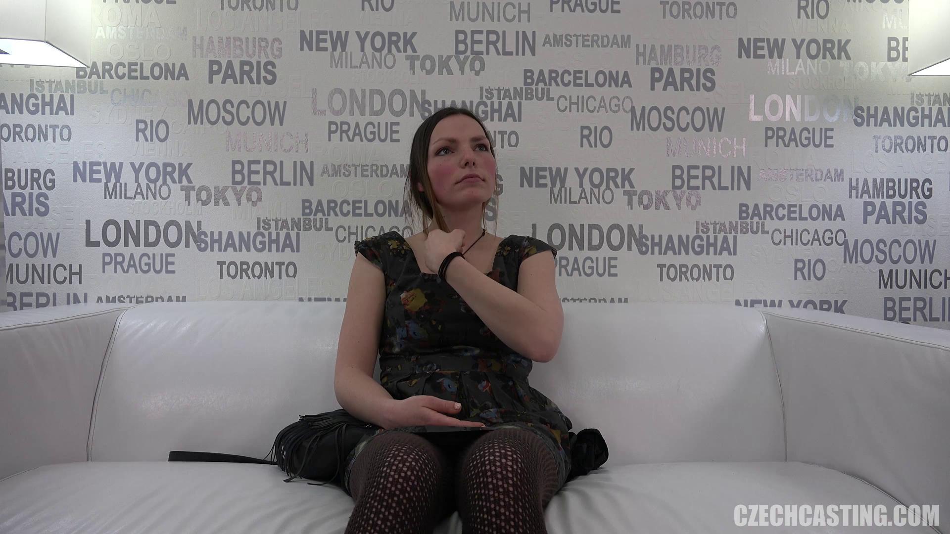 CzechCasting – Kristyna 7450