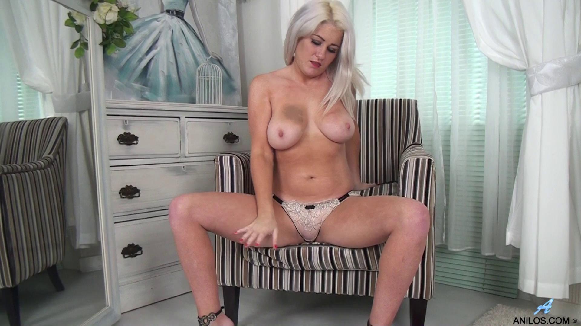 Anilos – Lu Elissa Sun Kissed Blonde