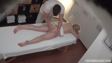 Czech Massage 344 Online HD