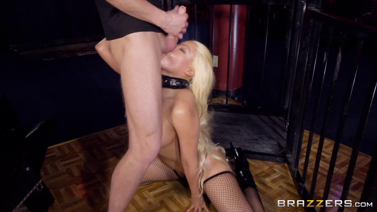 BigWetButts – Luna Star Taming The Wild Wet Butt