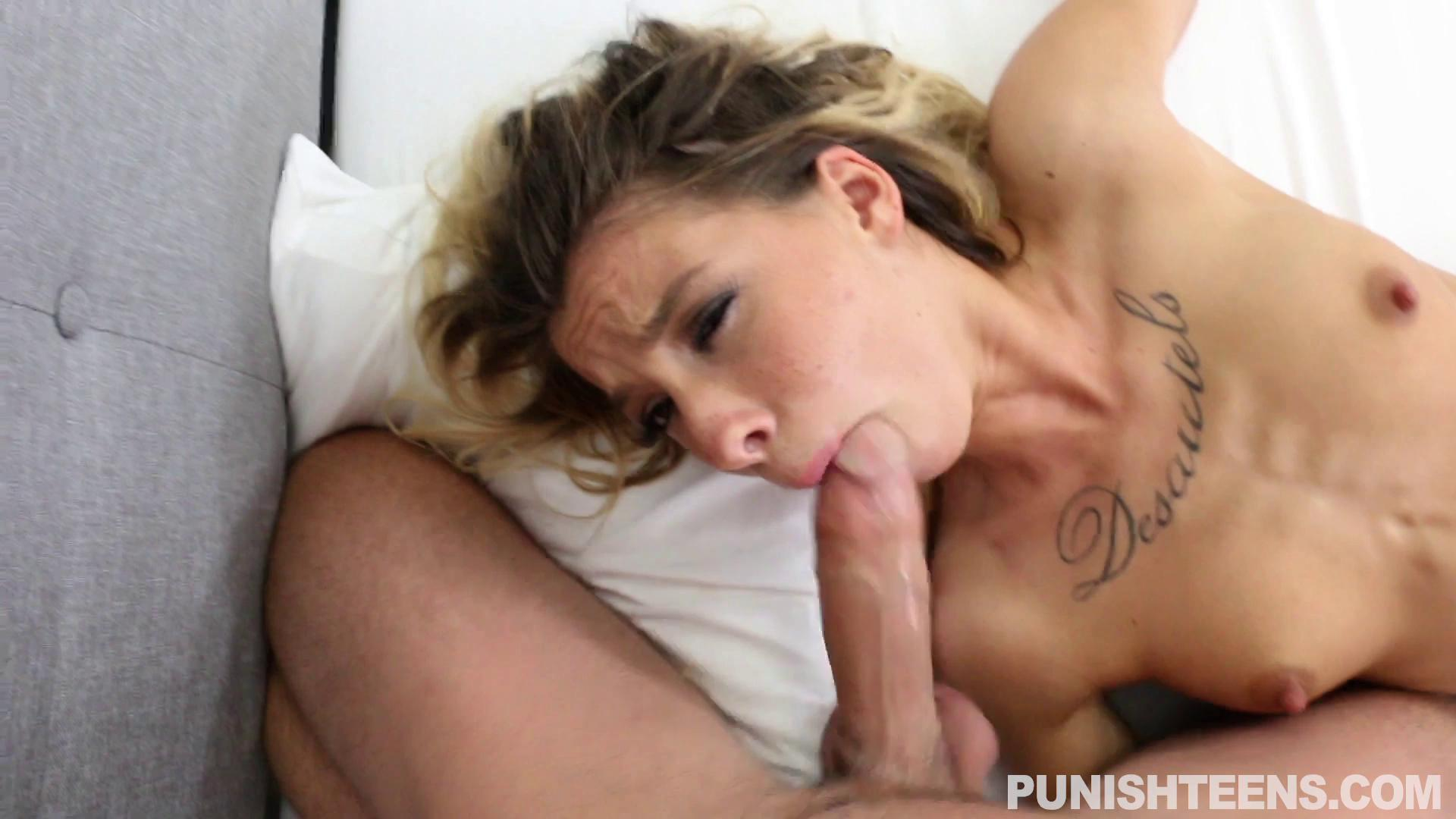 PunishTeens – Kenzie Reeves