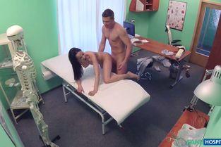 FakeHospital E294 Francys Belle