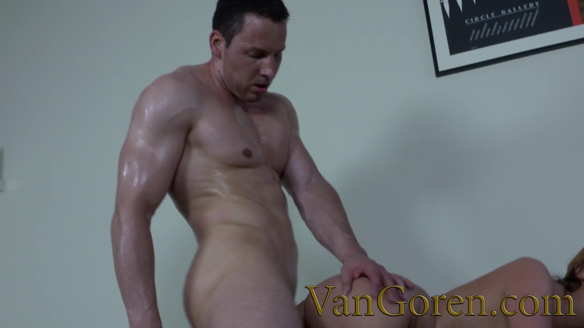VanGoren E26 Ani Blackfox