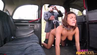 FemaleFakeTaxi – Vanessa Decker Online HD