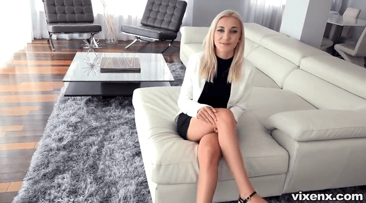 PropertySex – Jade Amber – Business With Pleasure
