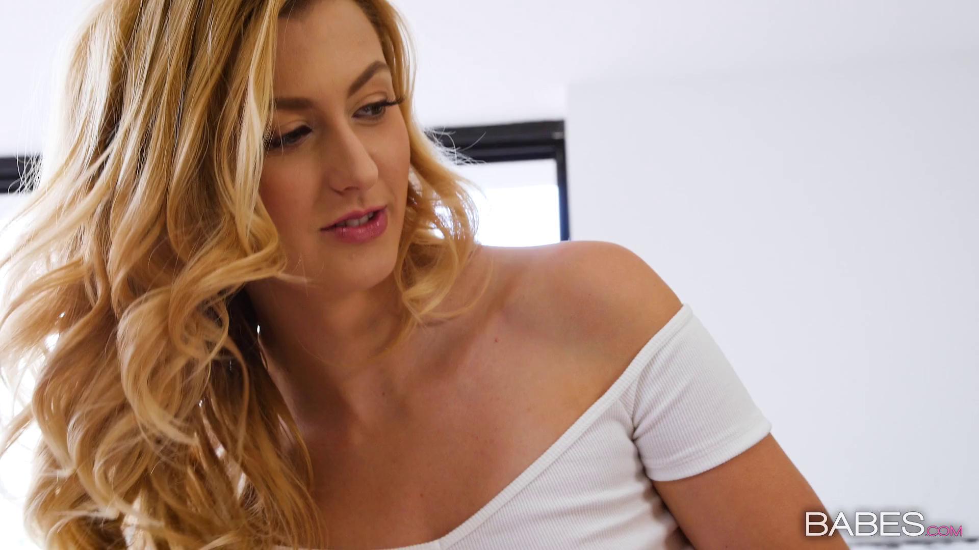 BlackIsBetter – Alexa Grace Sexual Healing