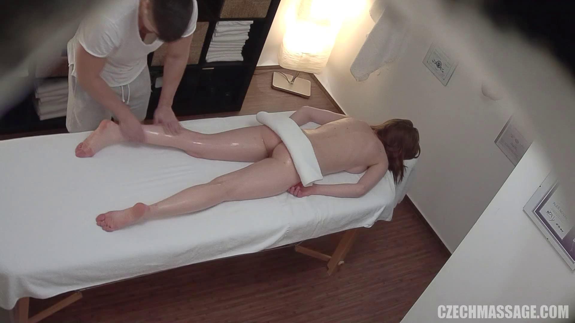 CzechMassage – Massage 348