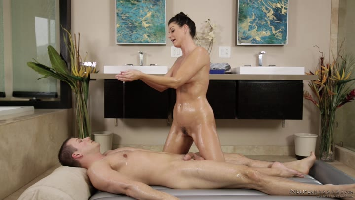 NuruMassage – India Summer – Consensual Census