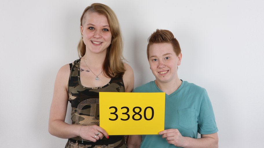 Czech Casting – Za And Nikola 3380