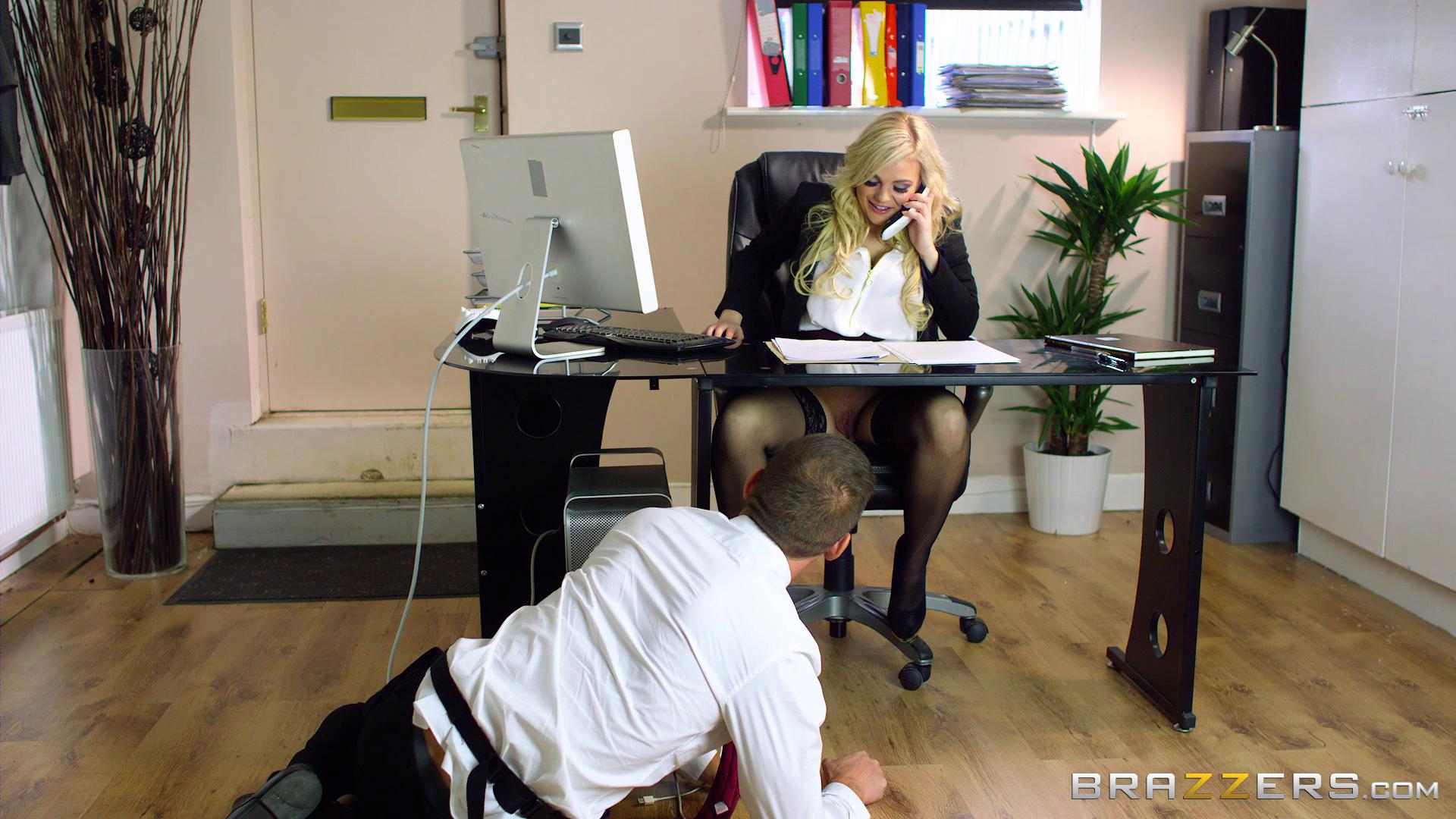 BigTitsAtWork – Katy Jayne Fix My Computer Then Fuck My Pussy