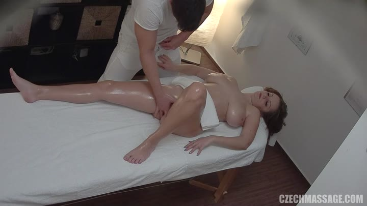 Czech Massage 349 Online HD